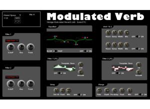 SonicXTC Modulated Verb
