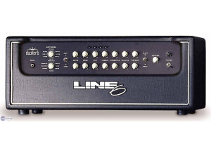 Line 6 Duoverb HD