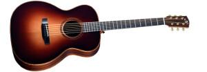 Bedell Guitars MBCH-26-SB
