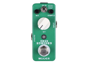 Mooer LoFi Machine