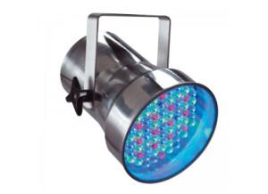 Contest LED-38RGB-SI