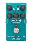 Pédale MXR Bass Chorus Deluxe