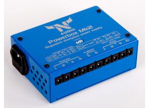 N-Audio Powerbox Mk2