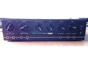 Evans (Sound Creator) echopet ep100