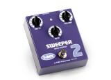 [NAMM] T-Rex updates its Sweeper bass chorus