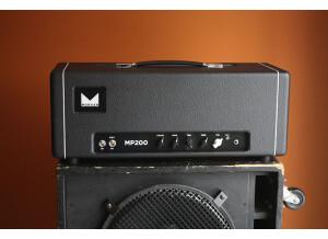 Morgan Amplification MP 200