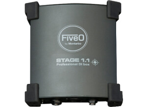 FiveO by Montarbo STAGE1.1