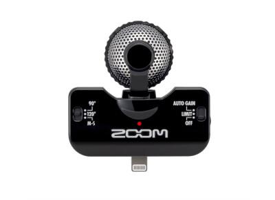 Zoom iQ