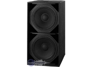 Martin Audio S218