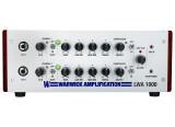 [NAMM] Nouveaux amplis basse Warwick