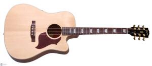 Gibson Songwriter Deluxe Cutaway