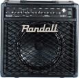 [NAMM] Randall introduces the Diavlo Series