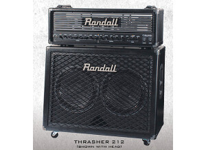 Randall Thrasher 212