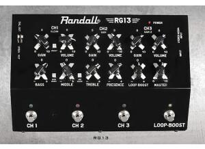 Randall RG13