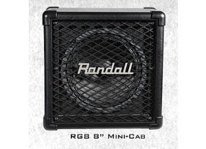 Randall RG8