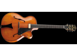 Hofner Guitars Chancellor