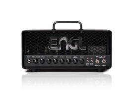 [NAMM] Engl Ironball amp head