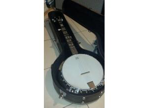 Stol Banjo 5-String