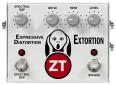 [NAMM] ZT Amp Extortion distortion pedal