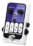 [NAMM] Pigtronix launches three bass pedals
