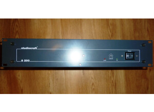 Bose Studiocraft A200 (bose)