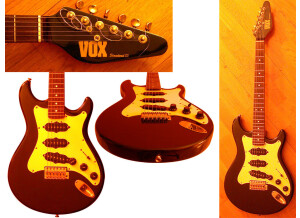 Vox Standard 25