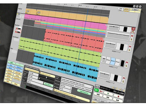 Tracktion Software Corporation Tracktion 4