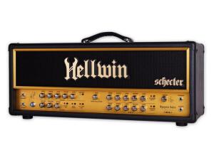 Schecter Hellwin USA 100