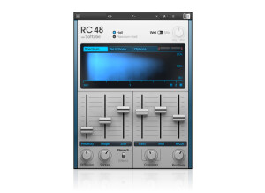 Native Instruments RC 48 – Royal Studio Hall
