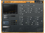 The TonePrint Editor now can save presets