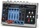 Free drum loops for the EHX 45000