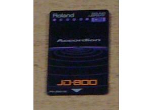 Roland PN-JD80-08