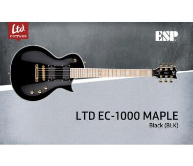 LTD EC-1000 Maple