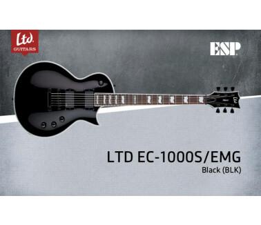 LTD EC-1000S EMG