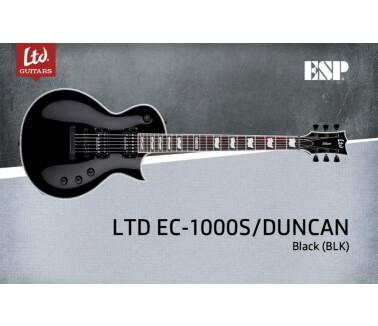 LTD EC-1000S Duncan