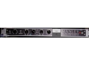 Manley Labs 10dB Limiter Compressor Monoblock