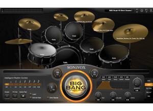 SONiVOX MI Big Bang Drums 2.0