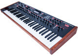 Prophet 12 gets linear FM synthesis, and more