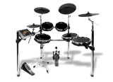 [NAMM] Alesis launches 2 electronic drums