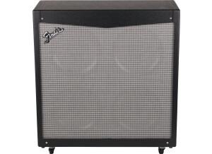 Fender Mustang V 412 Cabinet (V.2)