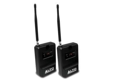 Alto Professional Stealth Wireless