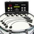 Yamaha DTX500 Trigger pour batterie acoustique