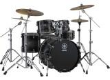 [NAMM] New Yamaha Live Custom drum set