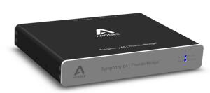 Apogee Symphony 64 | ThunderBridge - 2 Ports