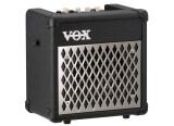 [NAMM] Vox lance le combo Mini5 Rhythm