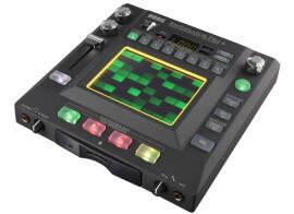 [NAMM] Korg debuts Kaossilator Pro+ at NAMM 2013