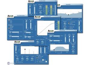 Acon Digital Media Studio Necessities 2