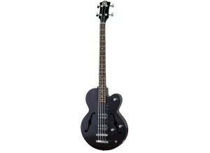 Normandy Guitars Archtop Bass