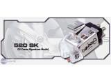 Stanton Magnetics 520 SK DJ Craze Signature Model
