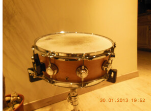 """DW Drums craviotto 14""""x5.5""""(edition limited)"""